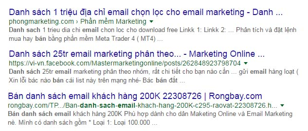 lap-danh-sach-email-marketing